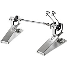 Open Box Trick Drums Pro1-V BigFoot Direct Drive Double Bass Drum Pedal