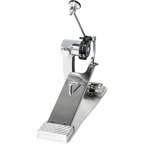 Trick Drums Pro1-V ShortBoard Direct Drive Single Bass Drum Pedal