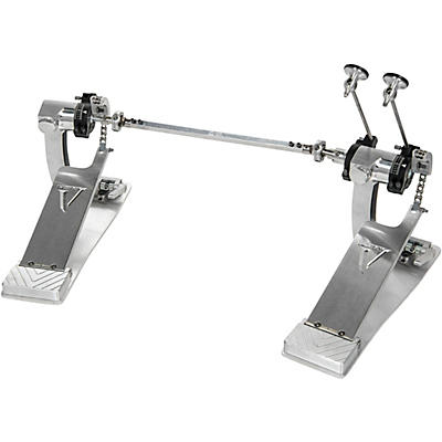 Trick Pro1-V ShortBoard Low Mass Chain Drive Double Bass Drum Pedal