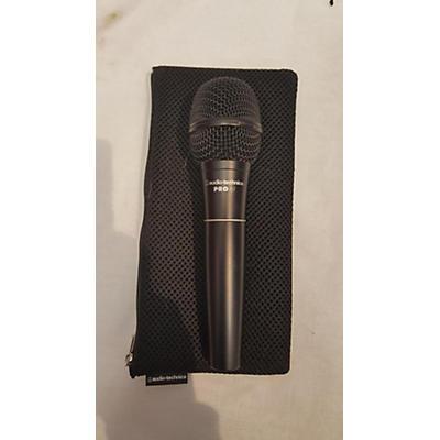 Audio-Technica Pro61 Dynamic Microphone