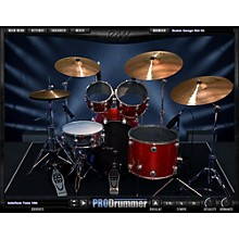 EastWest ProDrummer 2 - By  Joe Chiccarelli