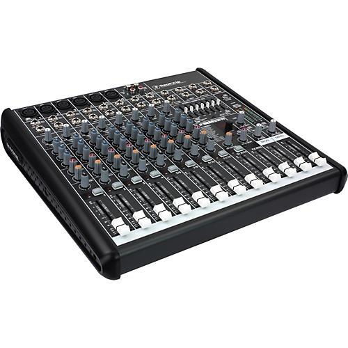 mackie profx12 professional compact mixer musician 39 s friend. Black Bedroom Furniture Sets. Home Design Ideas