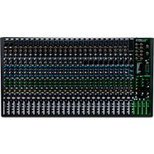 Open Box Mackie ProFX30v3 30-Channel 4-Bus Professional Effects Mixer with USB