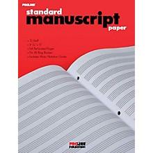 Proline ProLine Standard Manuscript Paper