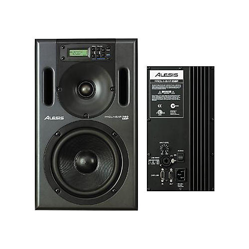 Alesis ProLinear 720 DSP Studio Monitor