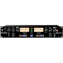 ART ProMPA II - 2-Channel Tube Mic Preamp