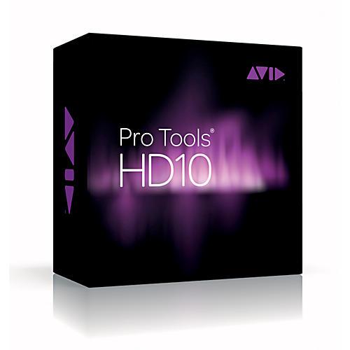 Avid ProTools HD Activation Card