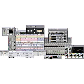 M-Audio ProTools M-Powered 7 4 Educational Edition