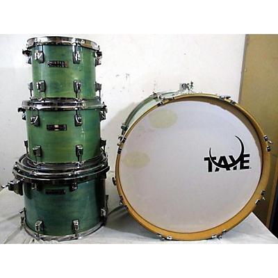 Taye Drums ProX Drum Kit