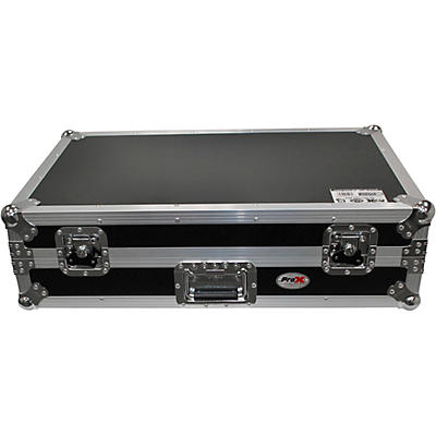 ProX ProX Pioneer DDJ-1000 Case w/ Sliding Laptop Shelf & Wheels