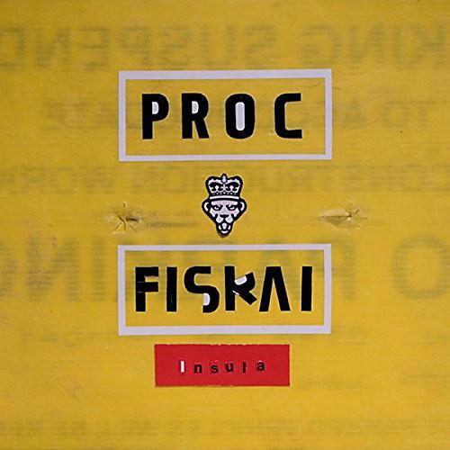 Alliance Proc Fiskal - Insula
