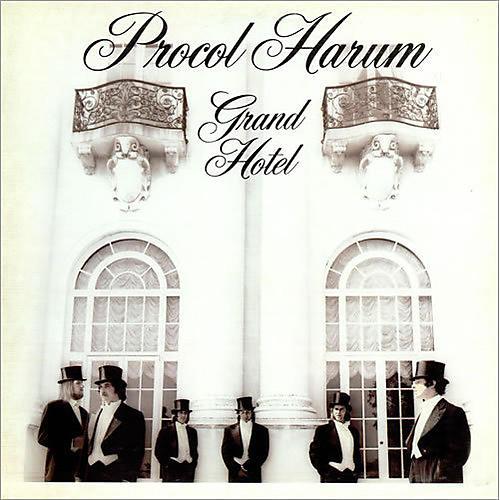 Alliance Procol Harum - Grand Hotel