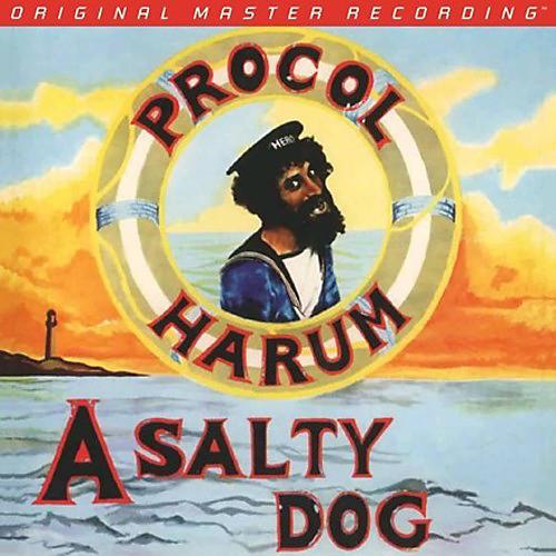 Alliance Procol Harum - Salty Dog
