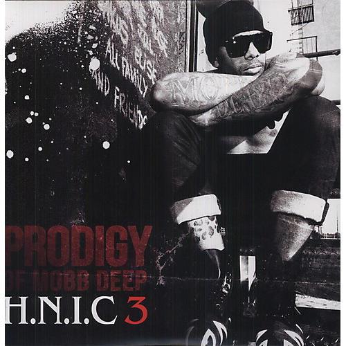 Alliance Prodigy - H.N.I.C., Vol. 3