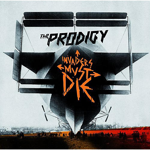 Alliance Prodigy - Invaders Must Die