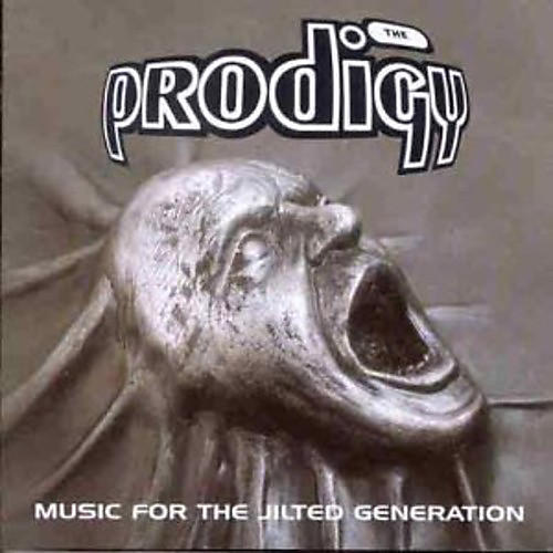 Alliance Prodigy - More Music for the Jilted Generation