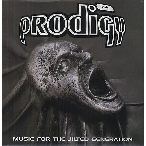 Alliance Prodigy - Music for the Jilted Generation