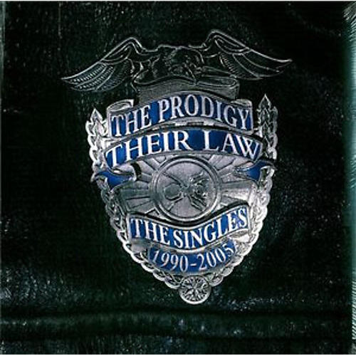 Alliance Prodigy - Their Law: The Singles 1990-2005