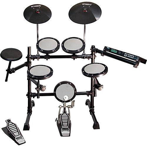 Prodigy Electronic Drum Set and Alesis DM5 Module Kit