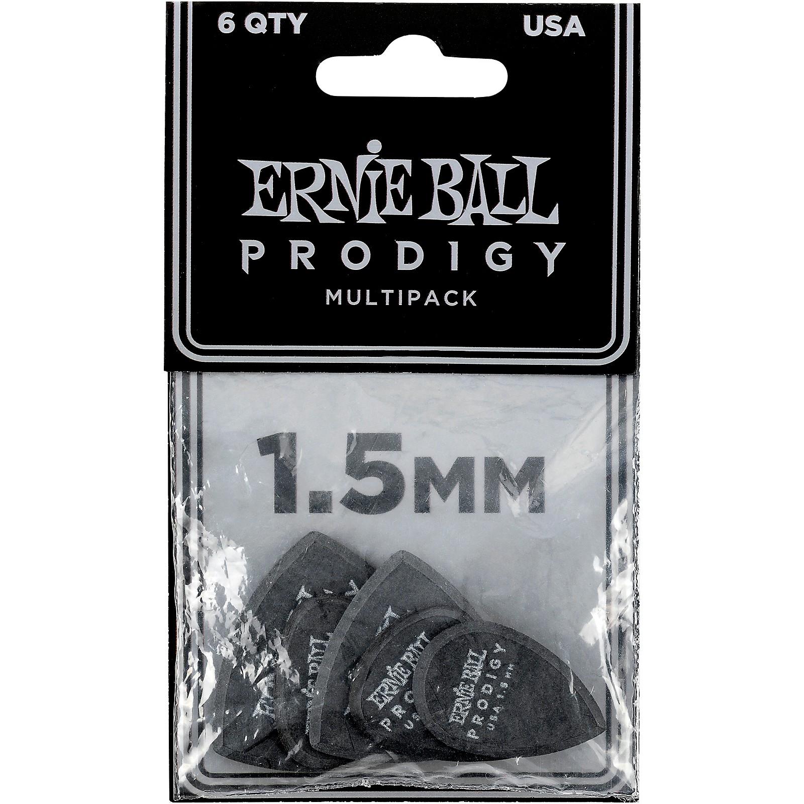 Ernie Ball Prodigy Multipack