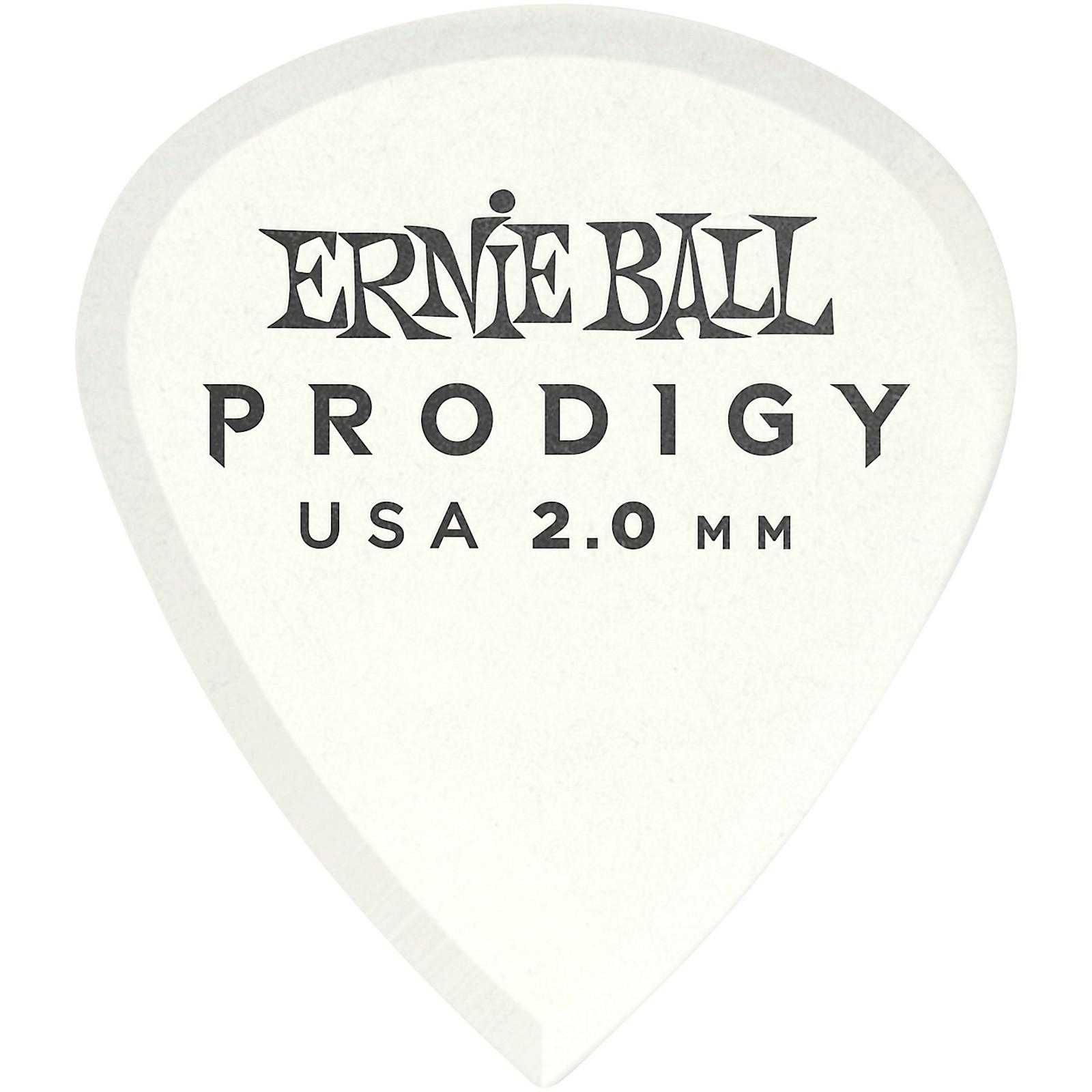 Ernie Ball Prodigy Picks Mini