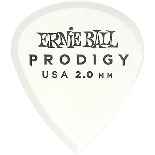 Ernie Ball Prodigy Picks Mini 2.0 mm 6 Pack
