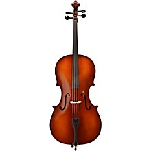 Open Box Bellafina Prodigy Series Cello Outfit
