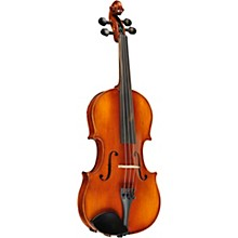 Open Box Bellafina Prodigy Series Violin Outfit