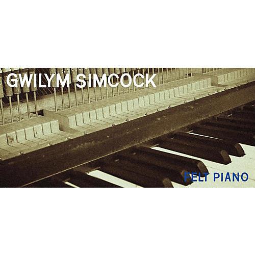 Spitfire Producer Portfolio: Gwilym Simcock Felt Piano
