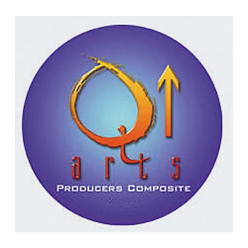 Q Up Arts Producers Composite Emagic EXS24 CD-ROM