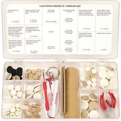 Valentino Product Sampler Kit