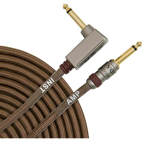 Vox Professional Acoustic Guitar Cable 19 ft.