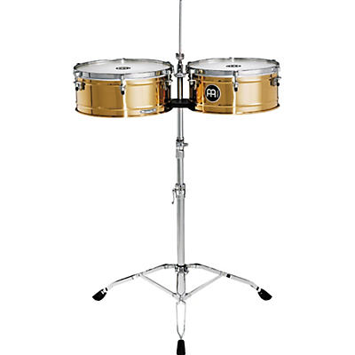 Meinl Professional B8 Bronze Timbales