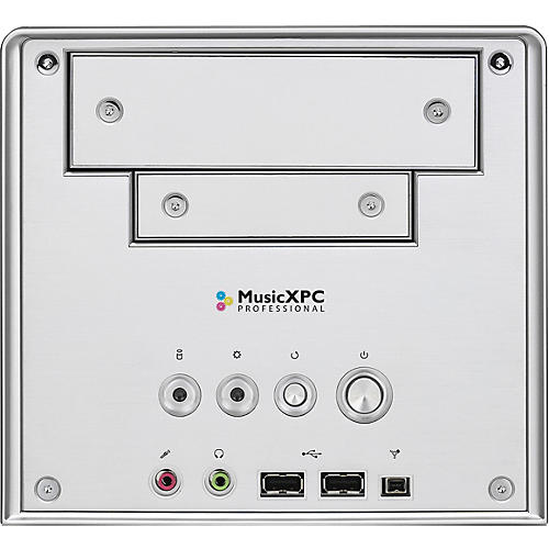 MusicXPC Professional C5x Computer