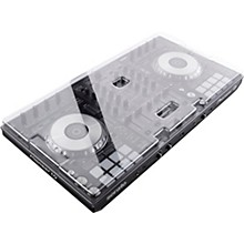 Decksaver Professional Clear Polycarbonate Cover for Pioneer DDJ-SX3 DJ Controller