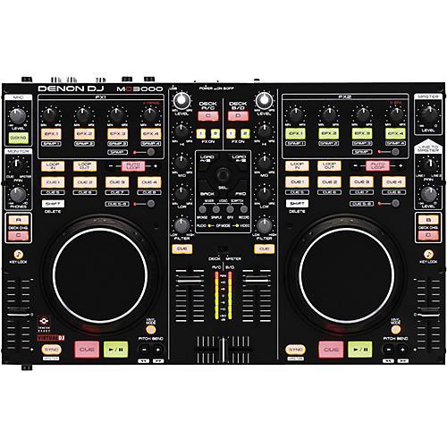 Denon Professional DJ Controller