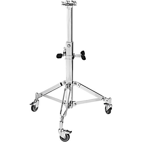 Meinl Professional Double Conga Stand with Wheels