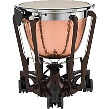 Professional Generation II Hammered Cambered Timpani with Fine Tuner 20 in.