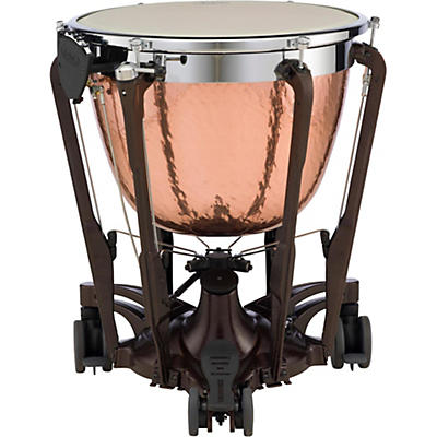 Adams Professional Generation II Hammered Cambered Timpani with Fine Tuner