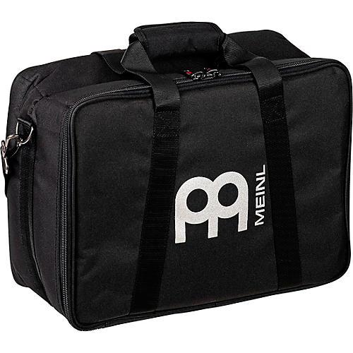 Meinl Professional Hybrid Slap-Top Cajon Bag Black