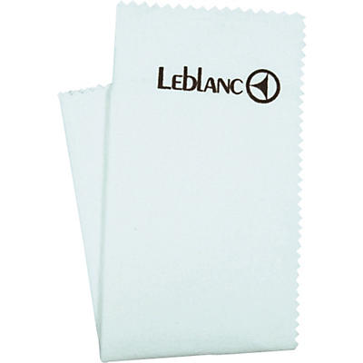 Leblanc Professional Nickel-Finish Polishing Cloth
