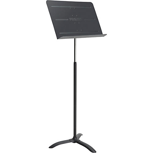 Proline Professional Orchestral Music Stand Black