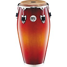 Professional Series Conga Aztec Red Fade 11