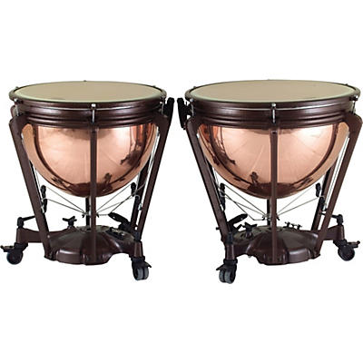Adams Professional Series Copper Timpani Concert Drums