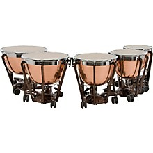 Professional Series Generation II Hammered Cambered Copper Timpani 23 in.