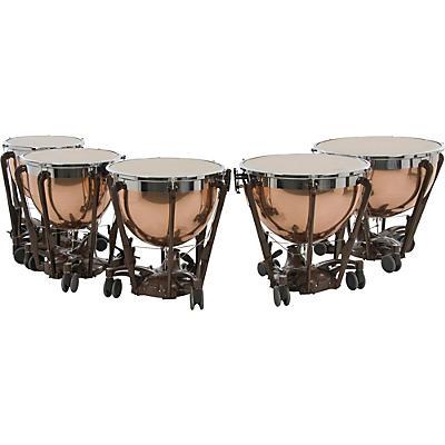 Adams Professional Series Generation II Polished Copper Timpani