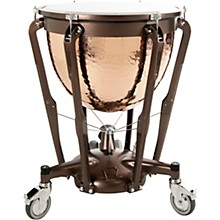 Professional Series Hammered Copper Timpani with Gauge 23 in.
