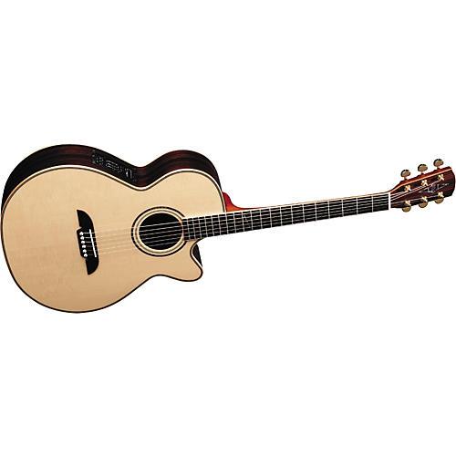 Alvarez Professional Series PF90SC Folk Acoustic-Electric Cutaway
