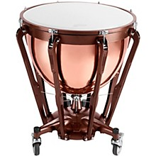 Professional Series Polished Copper Timpani with Gauge 26 in.