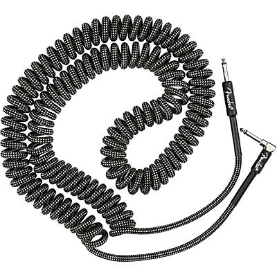 Fender Professional Series Straight to Angled Coil Cable